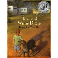 Ch. 6 Because of Winn-Dixie-WRAD-Shook