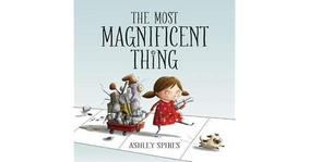 The Most Magnificent Thing-WRAD-LSmith