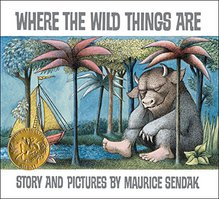 Where the Wild Things Are-WRAD-Evans