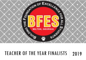 BFES TOTY Finalists 2019
