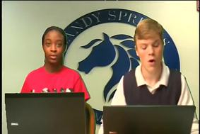 Sandy Springs MS IPTV