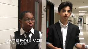 Roving Reporter- Holcomb Bridge- Student Voices